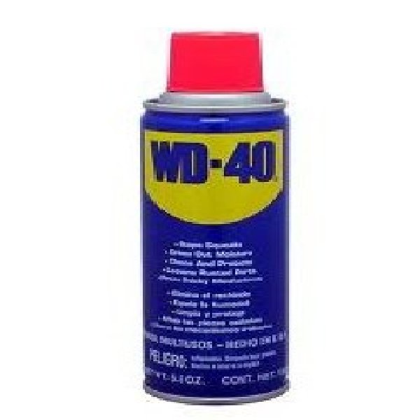 Thumb do produto Oleo WD-40 400ml MGO